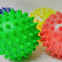Мячик массажный 9 см