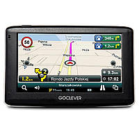 GPS навигатор GoClever Navio 430 FE