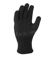 Рабочие перчатки трикотажные с ПВХ 13 класс Doloni Авто 4110