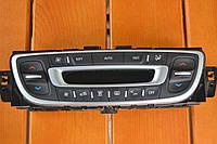 Блок управления климатом б/у Renault Megane 3 275100007R, 275103596R