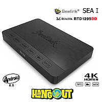 Beelink SEA I TV Box Realtek 1295, 2Gb+32Gb