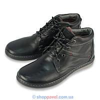 Ботинки мужские зимние Kampol 105 (натуральный мех)
