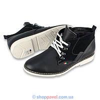 17507043e02e3 Кожаные мужские ботинки в Украине. Сравнить цены, купить ...