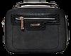 Практичная женская сумочка DAVID DJONES черного цвета  YRY-0225531
