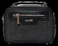 Практичная женская сумочка DAVID DJONES черного цвета  YRY-0225531, фото 1