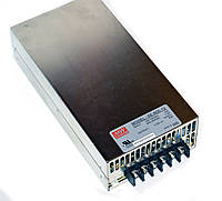 Блок питания Mean Well SE-600-12 12V 50A