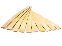 Ламель, латофлекс буковая 70 см.