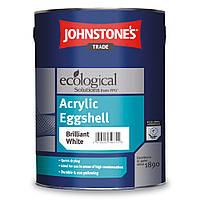 Акриловая Полуматовая Краска Acrylic Eggshell