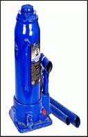 Домкрат гидравл. телескоп 12т короб. min 230мм - max 465мм (Т91204/N42051) 7,5кг