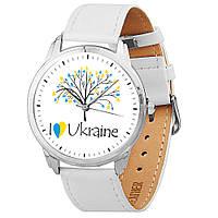 Часы наручные  Andywatch I love Ukraine
