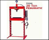 Пресс пневмо-гидравл. 20 тонн (вертикальный насос) T52009