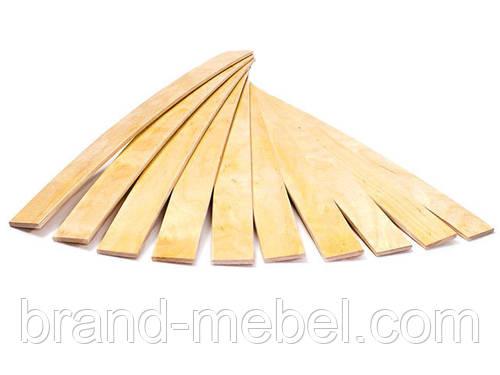 Ламель (латофлекс) буковая 900