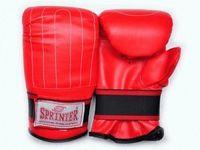 Снарядные перчатки SPRINTER. Снарядні рукавички - BeautySport в Харькове