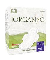 CR Гигиенические прокладки с крылышками для очень интенсивных выделений, в  индивидуальной упаковки, 10 шт
