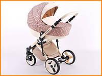 Детская коляска LONEX COMFORT 2 в 1