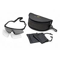 Тактические очки Sawfly US Military Kit Regular