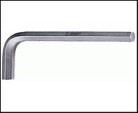 HANS. Г-образный шестигранник  6мм (1764M-6)