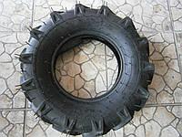 Покрышка+камера 6.00х12 (8 слойная, макс.нагрузка 405 кг), фото 1