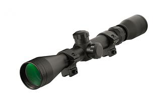 BSA-HUNTSMAN 3-9X40 оптический прицел с переменной кратностью