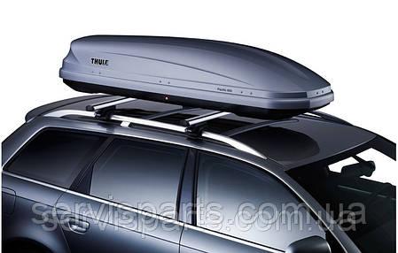 Автобокс на крышу Thule Pacific 600 (Туле Пасифик), фото 2