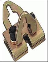TJG.Захват для кузовн.работ двухфункциональн, 5т осевое,3т поперечн (D4-601N)