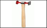 TJG.Молоток для кузовных работ (D1768)