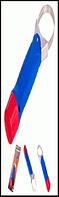 TJG.Ключ для снятия масляного фильтра ленточный  64-110мм (А2091B)