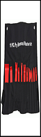 TJG.Съемник панелей облицовки пластиковый, в наборе, 11 пред (Е5261)