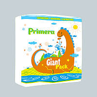 Салфетка Primera Dino 100% целлюлоза, 3000 шт.