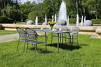 Меблі вуличні для кафе, саду чи терасс, металеві