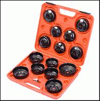 Alloid. Компл.чашек для съёма маслян.фильтров 15пред. (WT04017)
