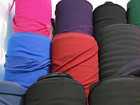 Ткань для спортивной одежды двунитка