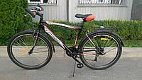 Велосипед   ''26''  MAGNUM  с  багаж