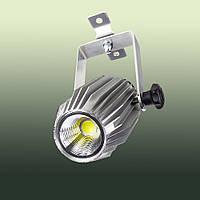 NEEDLE 25W 2500Lm светодиодный прожектор для наружного свещения архитектурная подсветка