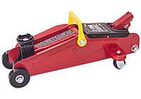 Гидравлический домкрат с поворотной ручкой Тorin T820033R