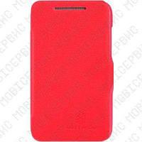 Чехол книжка NILLKIN HTC Desire 200 красный