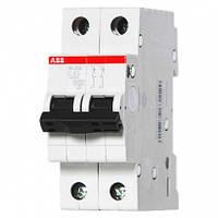 Выключатель автоматический ABB SH202-В 16A