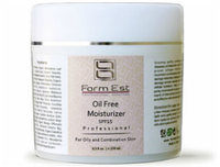 Увлажняющий крем для жирной и комбинированной кожи 250 мл /Oil Free Moisturizer