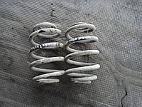 Пружины задние рено симбол
