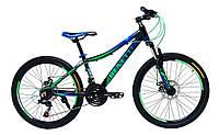 "Велосипед 24"" Benetti Forte AL"