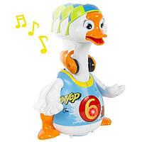 Игрушка Huile Toys Танцующий гусь 828, Huile Toys