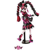 Кукла монстер Хай Дракулаура из серии Сладкие Крики оригинальная, Monster High Sweet Screams Draculaura