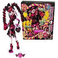 Дракулаура из серии Сладкие Крики кукла монстер Хай оригинальная, Monster High Sweet Screams Draculaura