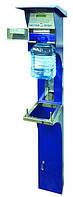Автомат для розлива воды в тару потребителя уличный