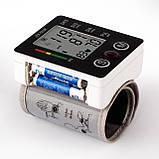 Тонометр автомат eco 1 - очень прост в эксплуатации высокого качества, фото 3
