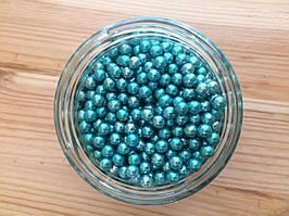 Жемчужины голубые (10 г)