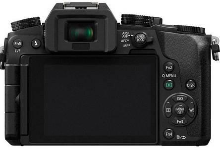 Фотоапарат Panasonic Lumix DMC-G7 Body, фото 2
