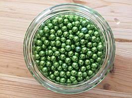 Жемчужины салатовые (10 г)