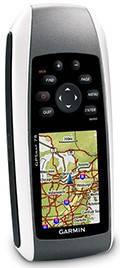 Туристичний GPS-навігатор Garmin GPSMAP 78, фото 2