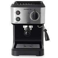 Кофеварка Polaris PCM 1517AE (кофеварка дом)